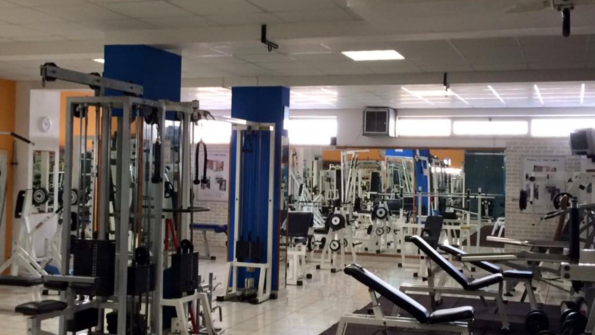 Fitness Club Comiso offerte