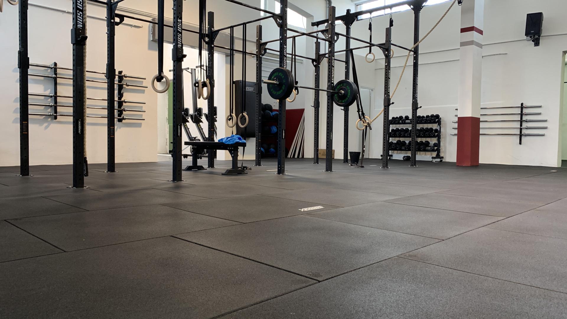Prenestina CrossFit prezzi