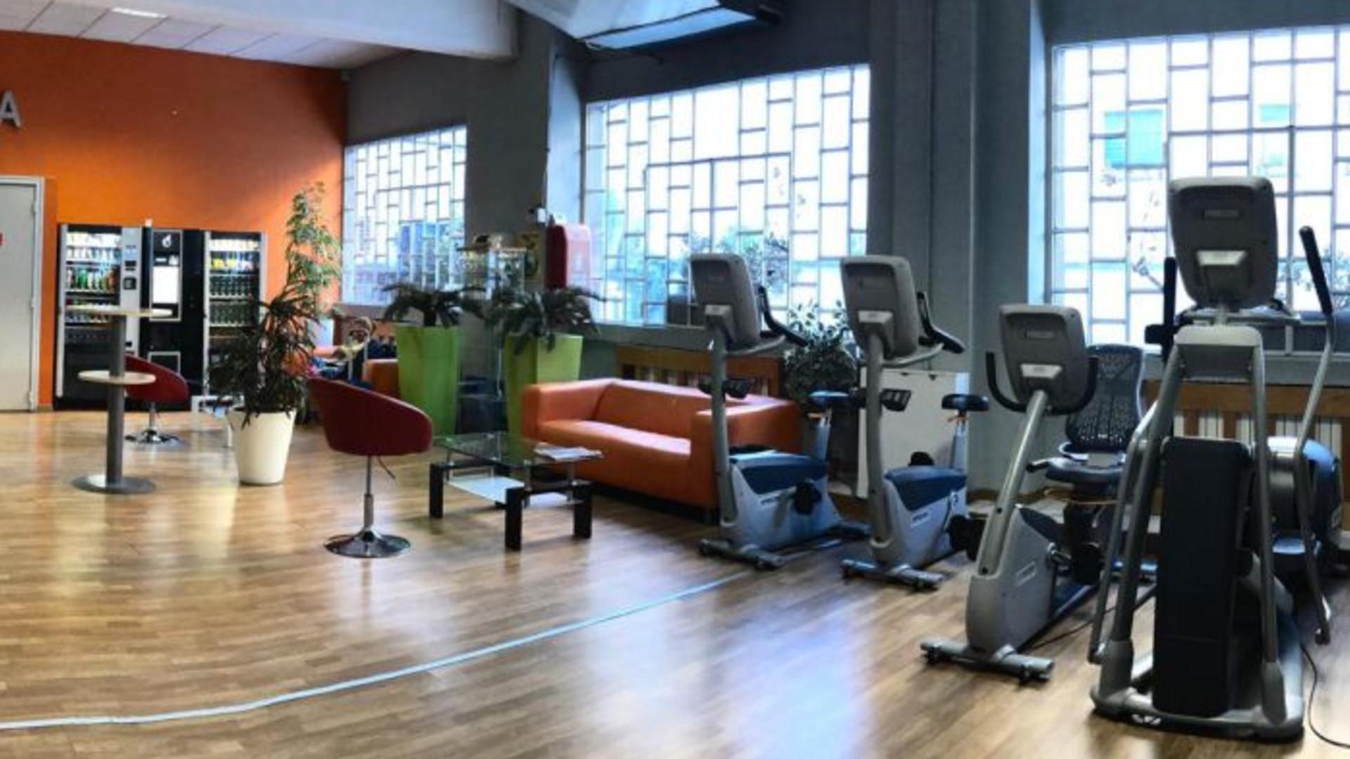 Goal Fitness Sismondi  offerte