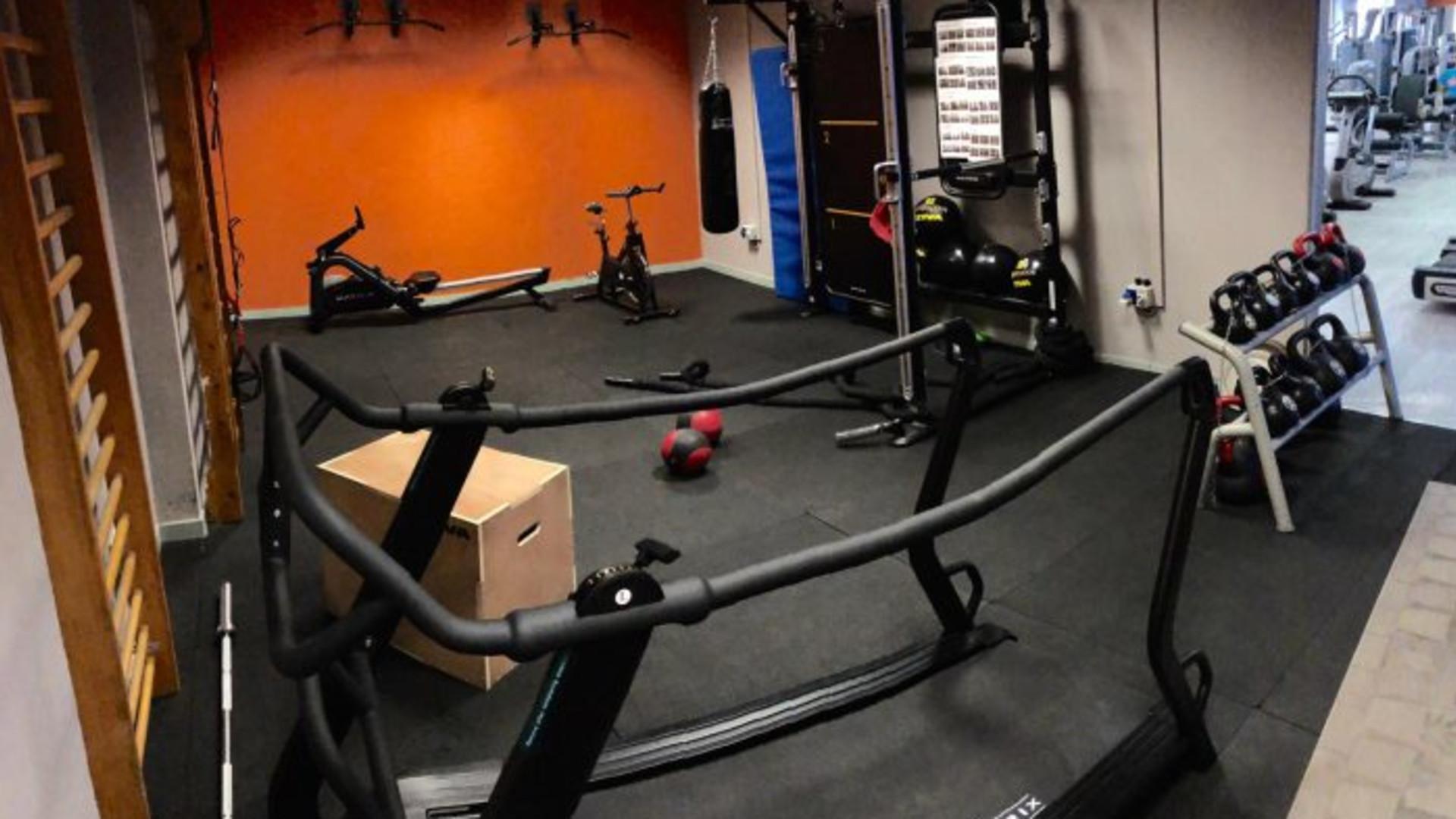 Goal Fitness Sismondi  prezzi