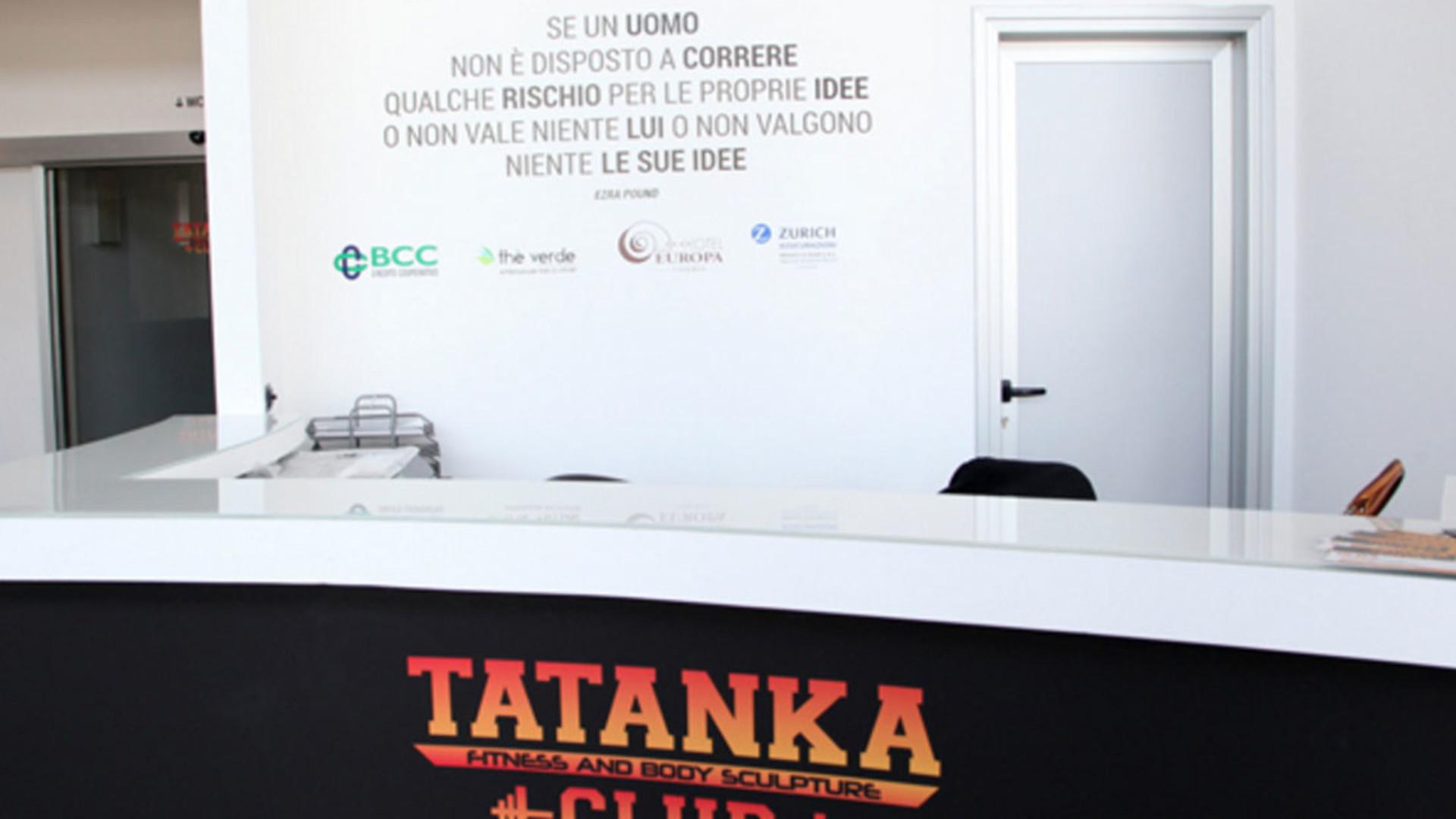 Tatanka Club