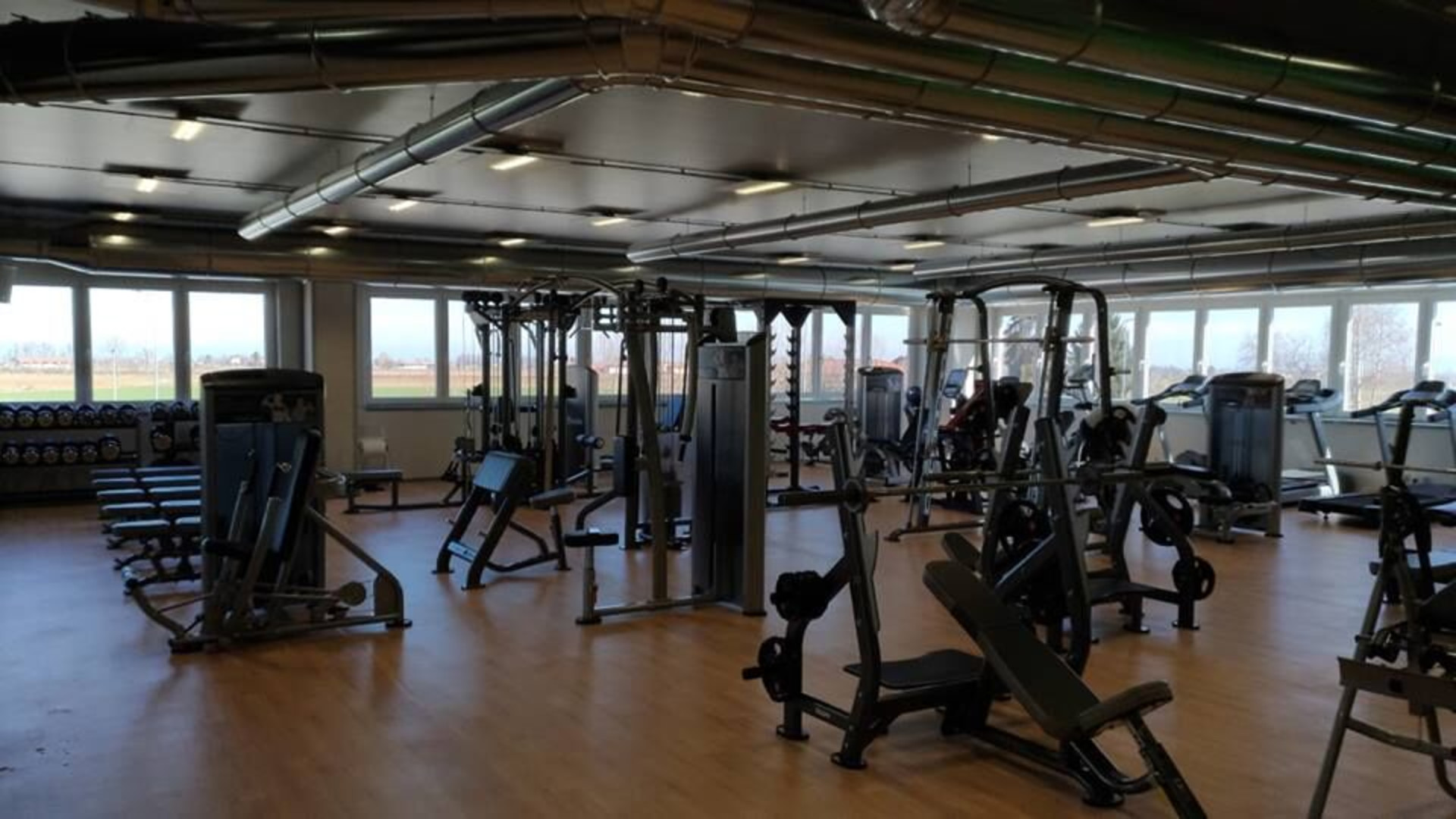 Top Gym Peveragno
