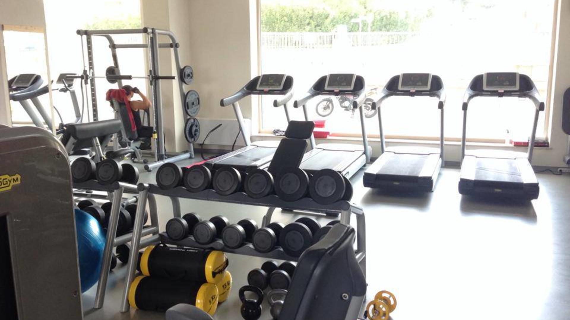 3.0 Fitness Club