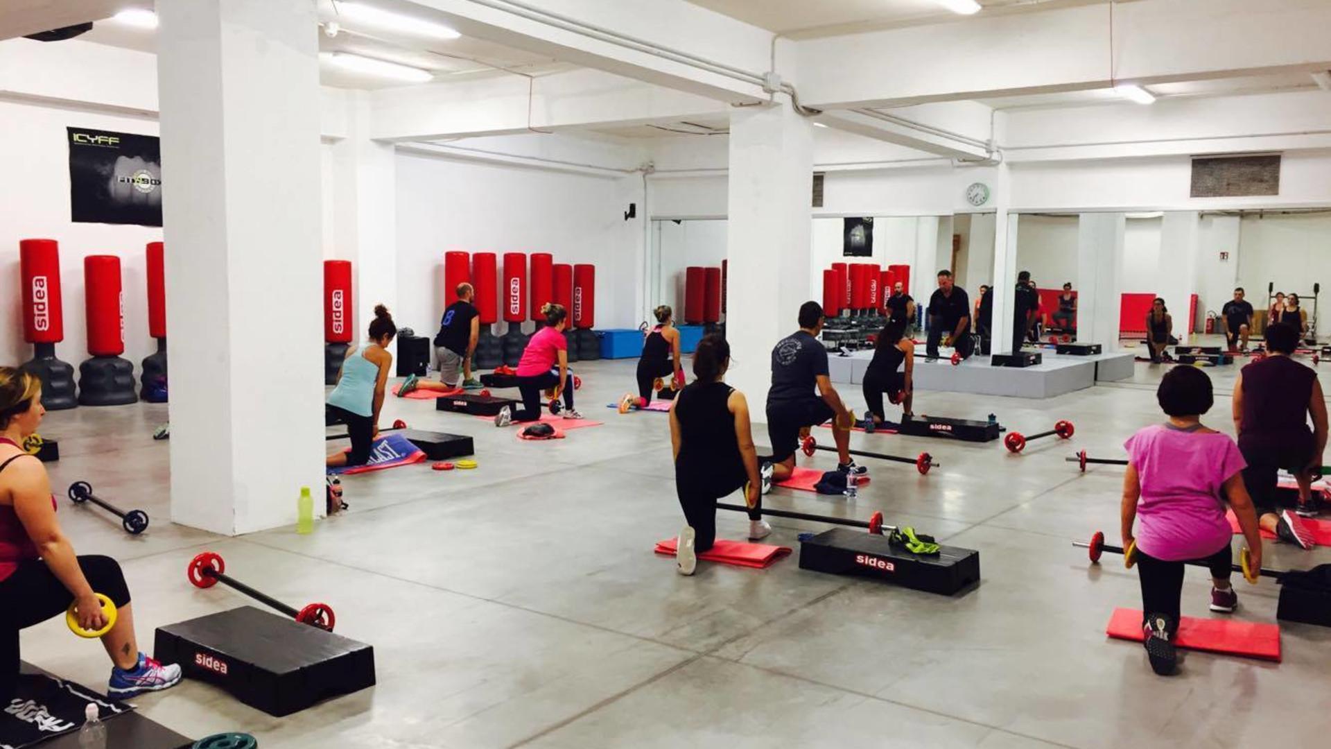 3.0 Fitness Club  Ragusa