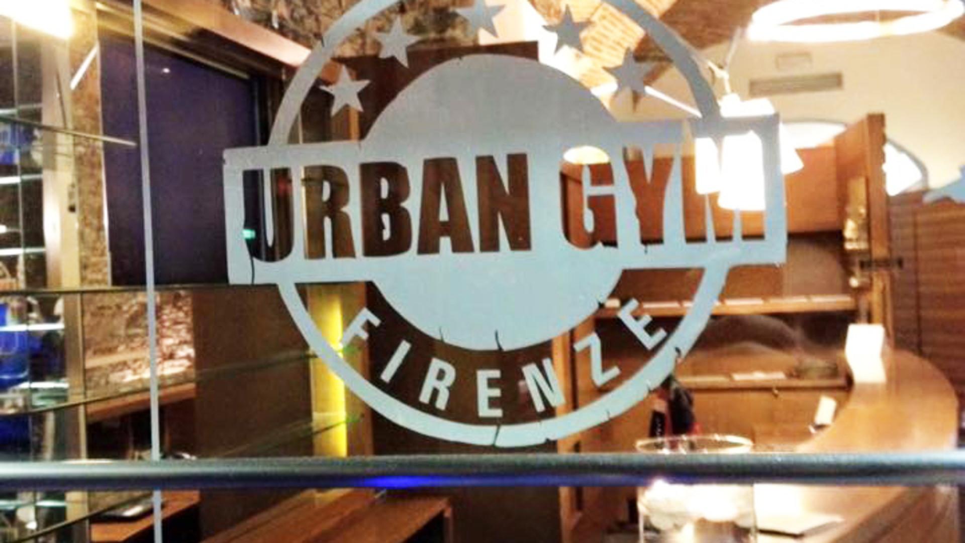 Urban Gym
