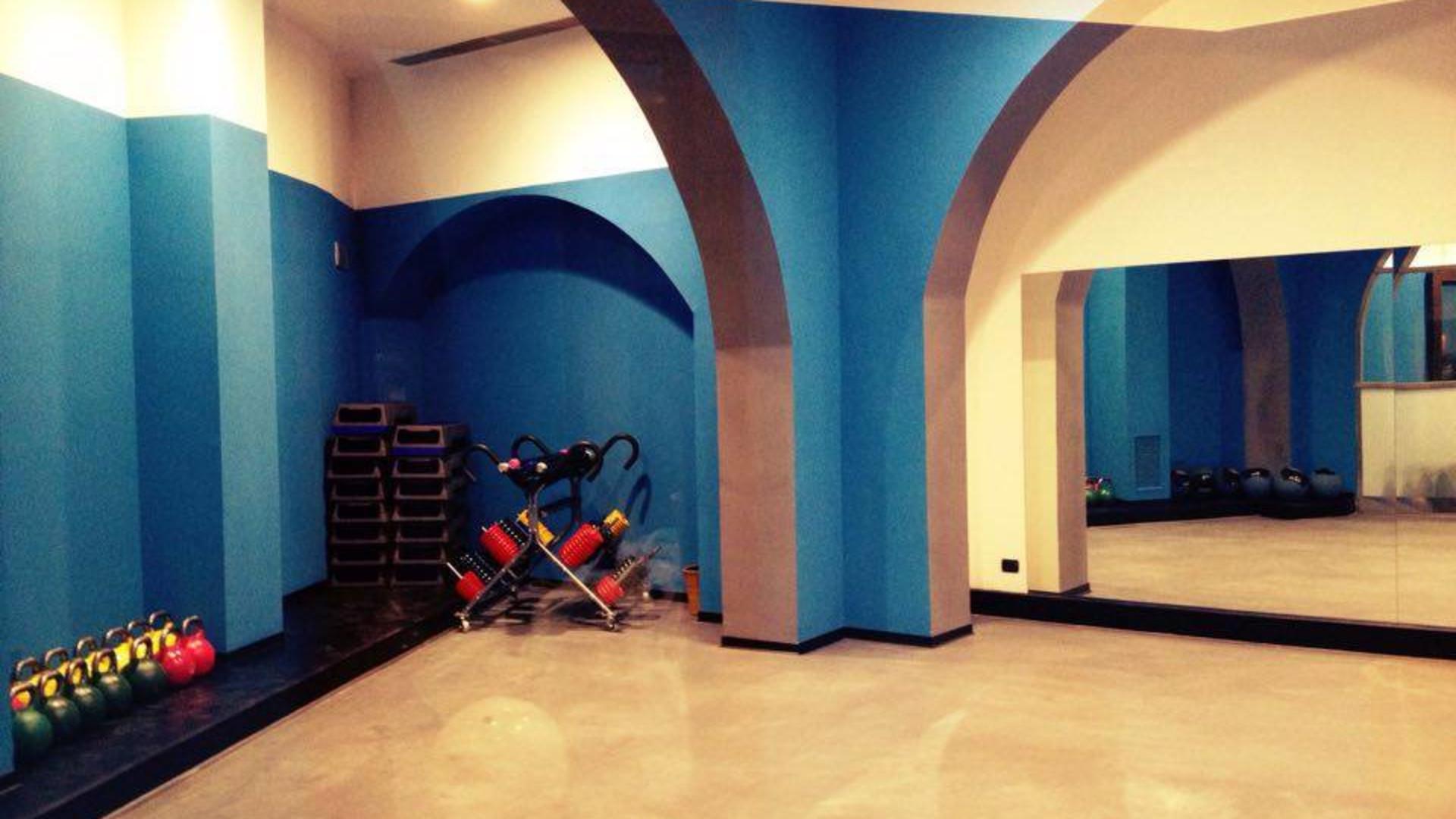 Urban Gym Firenze