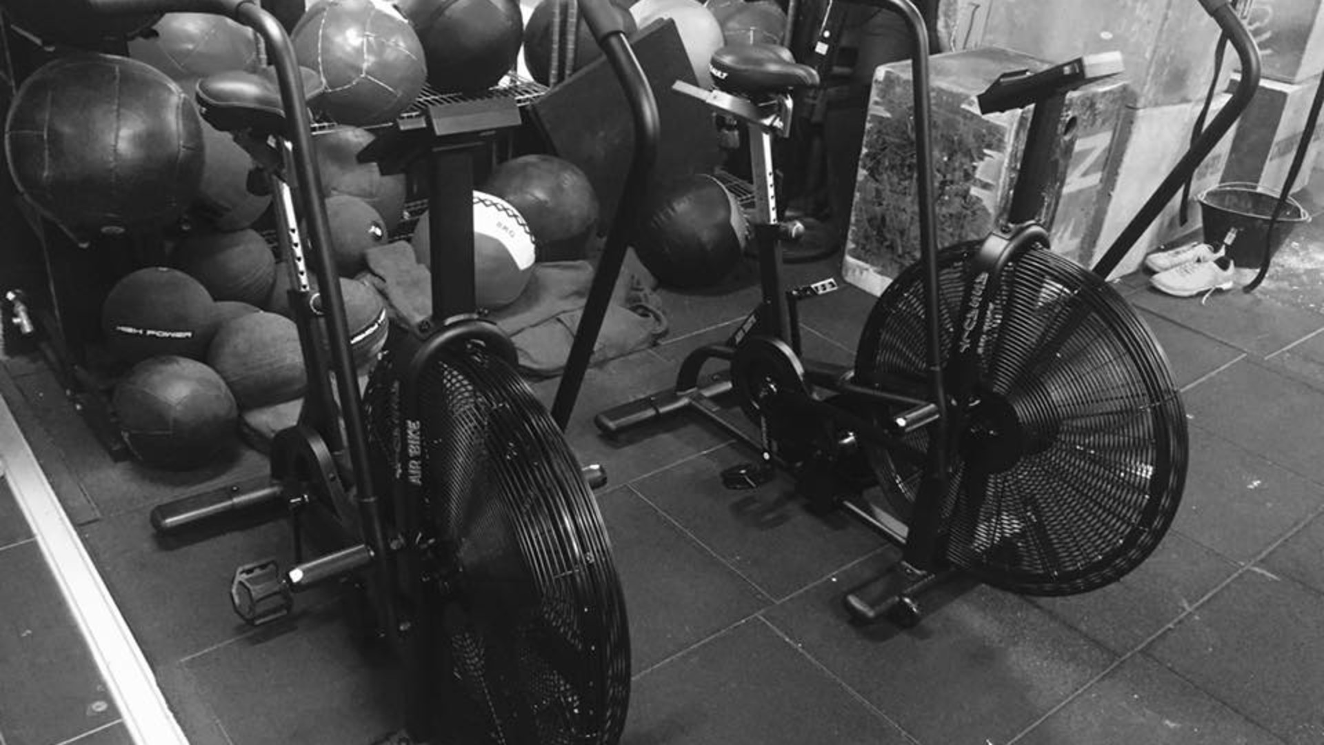 CrossFit Napoli
