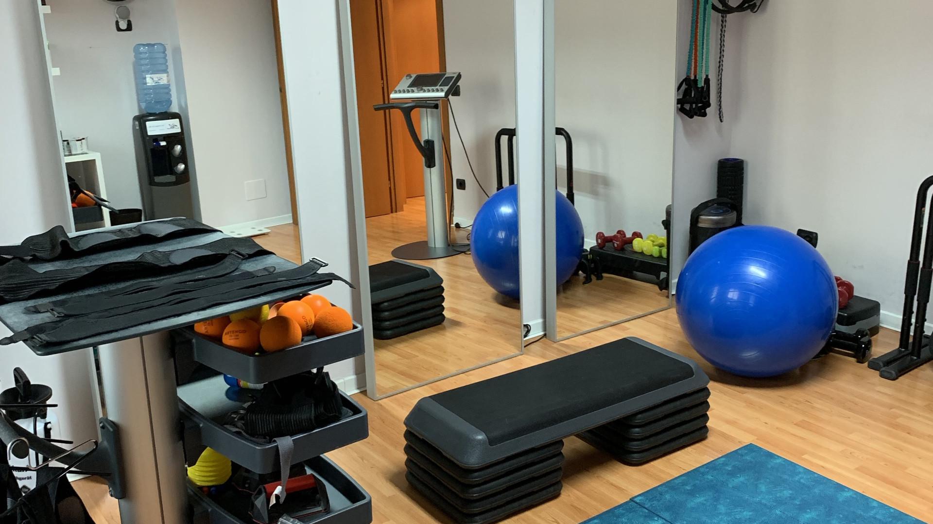 20 Minuti Fitness Milano