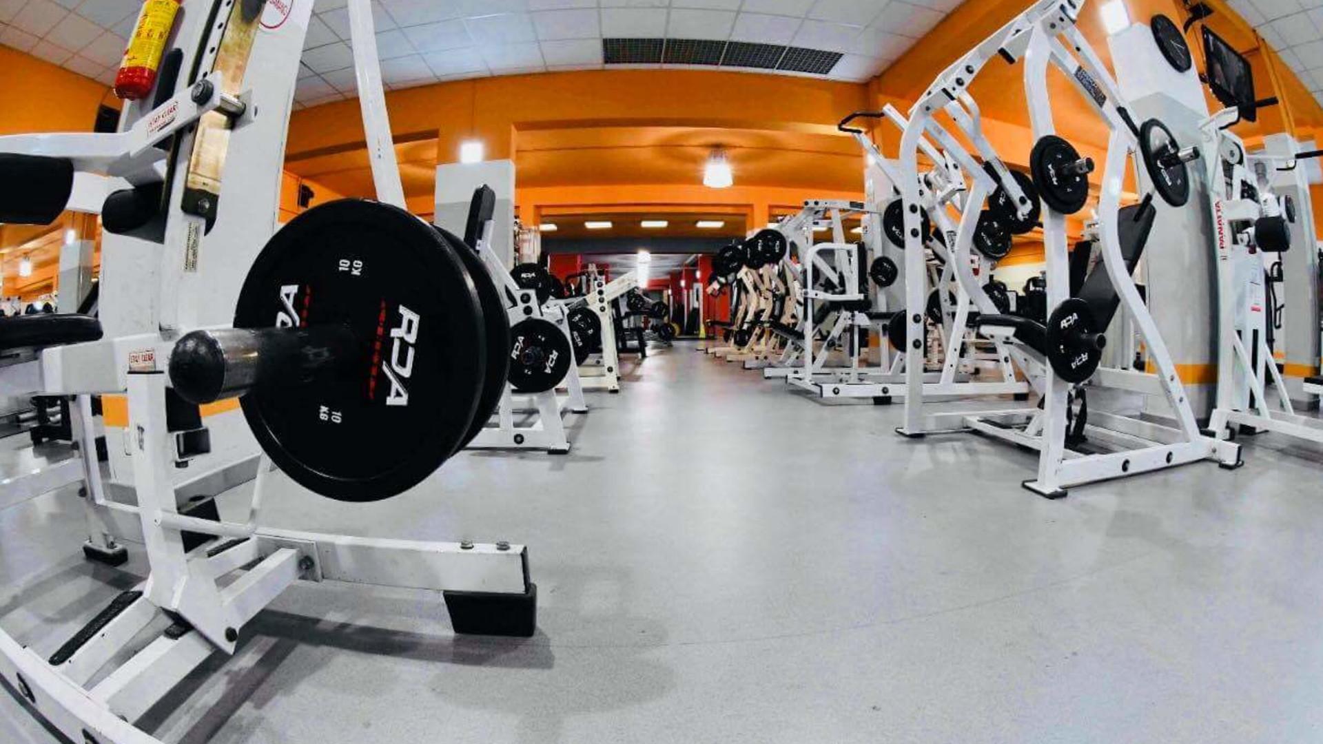 Tiger Fitness offerte