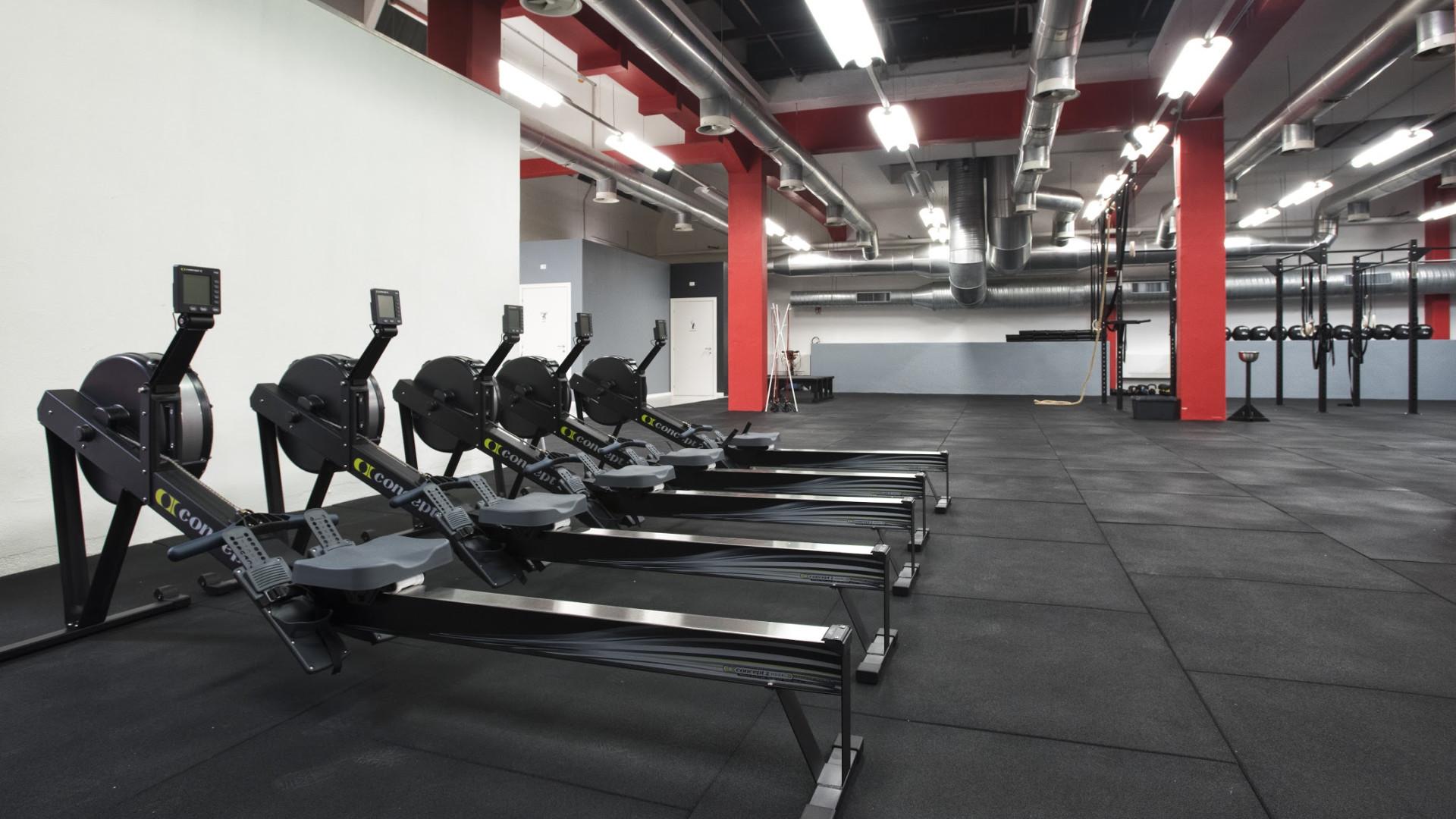 CrossFit Nolo prezzi