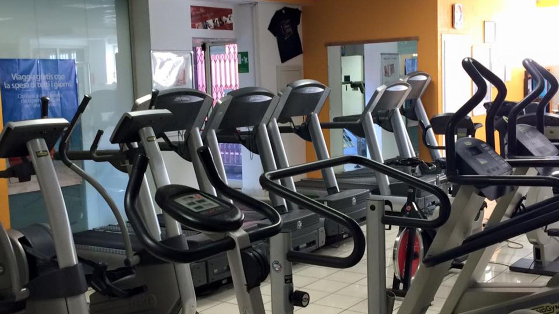 Fitness Club Comiso orari