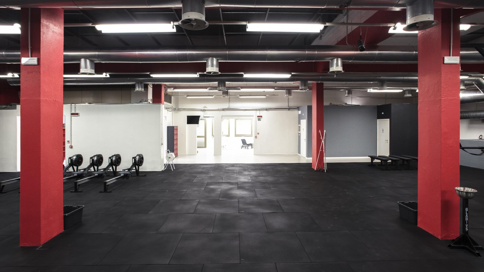 CrossFit Nolo Milano