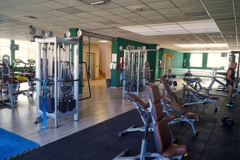 Centro Sportivo Netium
