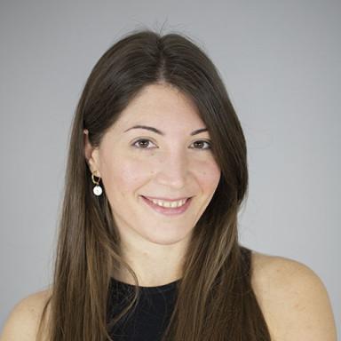 Melania De Masi