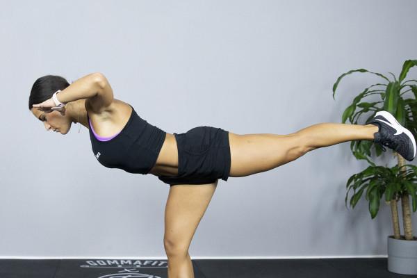 Workout per zona