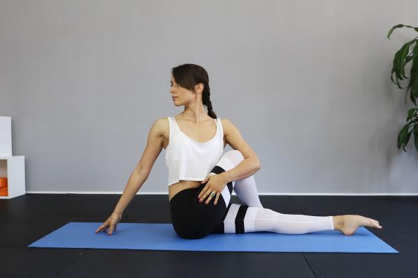 Scopri le basi del Pilates