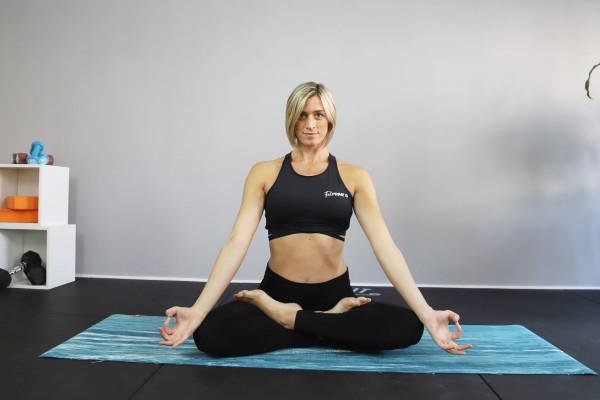 Yoga in gravidanza, primo trimestre
