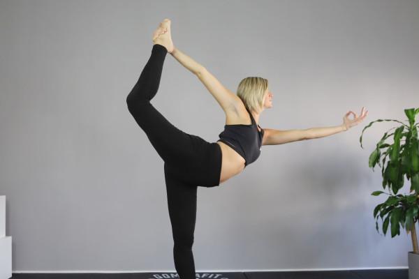 Yoga in gravidanza, 3° trimestre