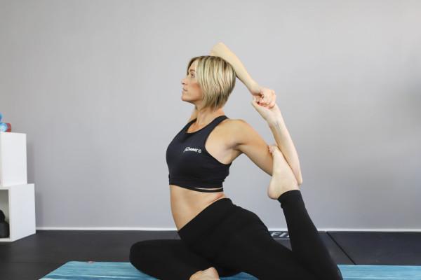 Yoga in gravidanza, terzo trimestre