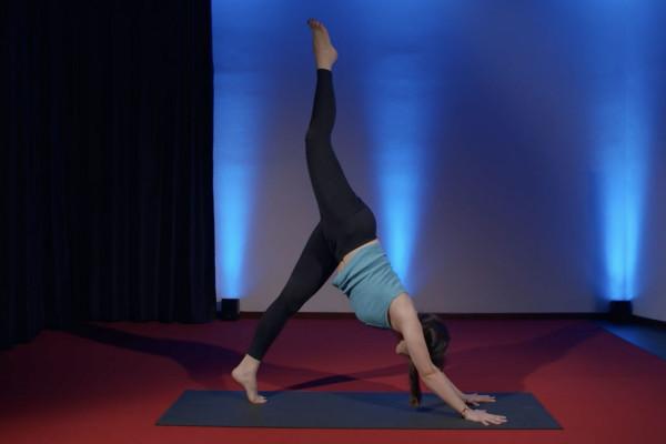 Equilibrio del corpo