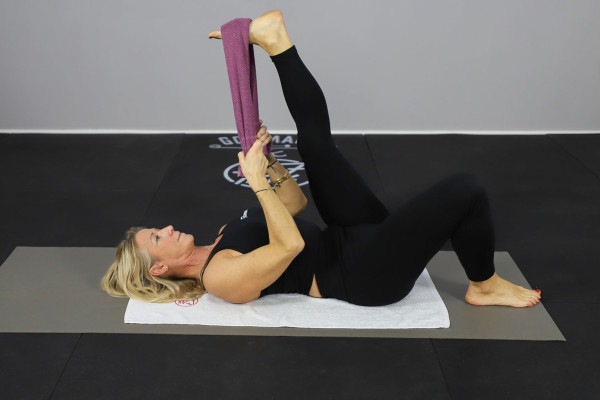 Pilates in smart working