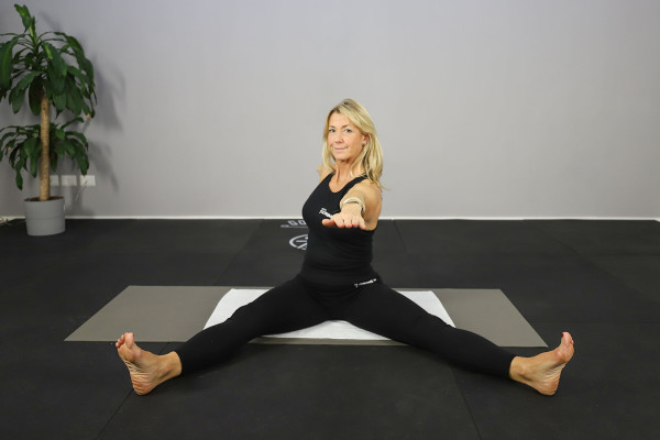 Impara le basi del pilates