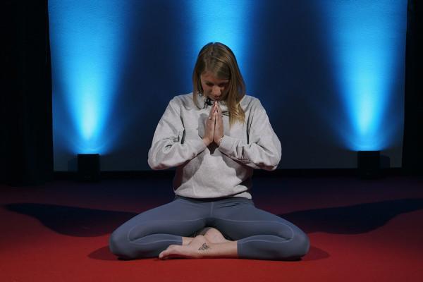 Meditazione breve
