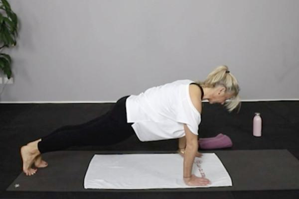 Equilibrio posturale