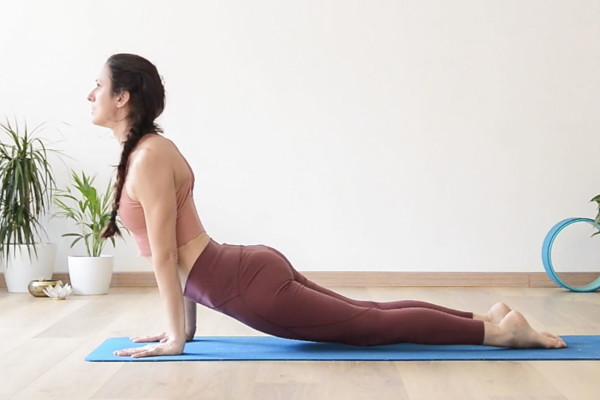 Allineamento, forza e flessibilità