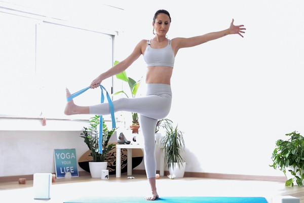 Movimento in equilibrio