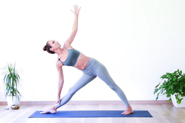 Elasticità gambe