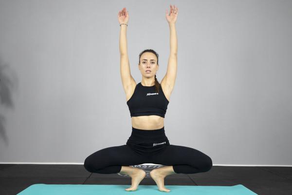 Flessibilità delle caviglie