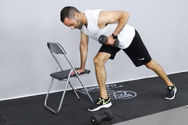 Strenght metabolic