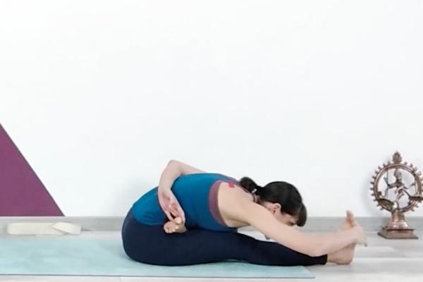 Allungamento catena posteriore