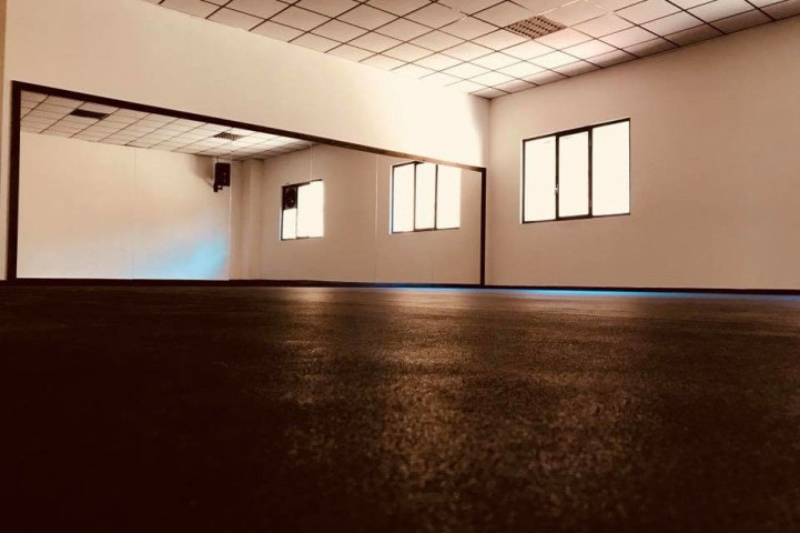 Palestra Unica Gym Ragusa