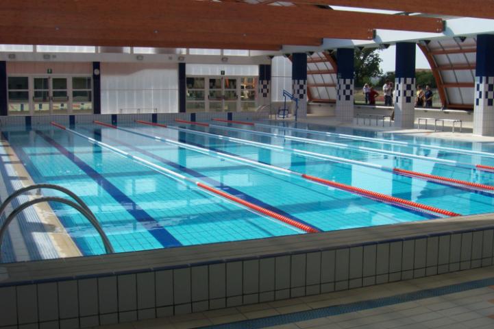Palestra Centro Nuoto Casale Alessandria