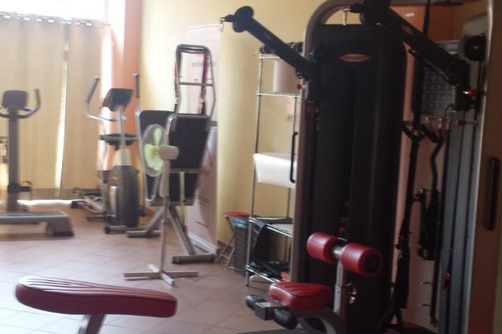 Palestra Enjoy Fitness Cagliari