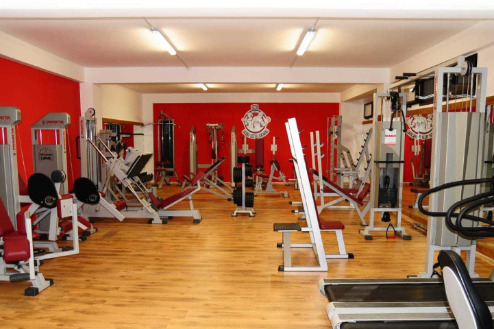 Palestra One Free Time Center  Ragusa