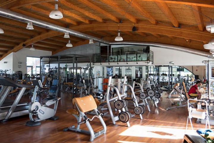 Palestra Maximo Sport&Fitness Roma