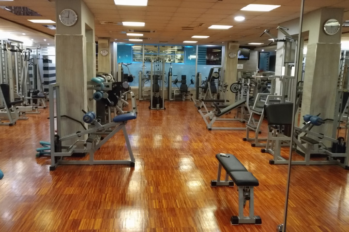 Palestra Fit Point Napoli
