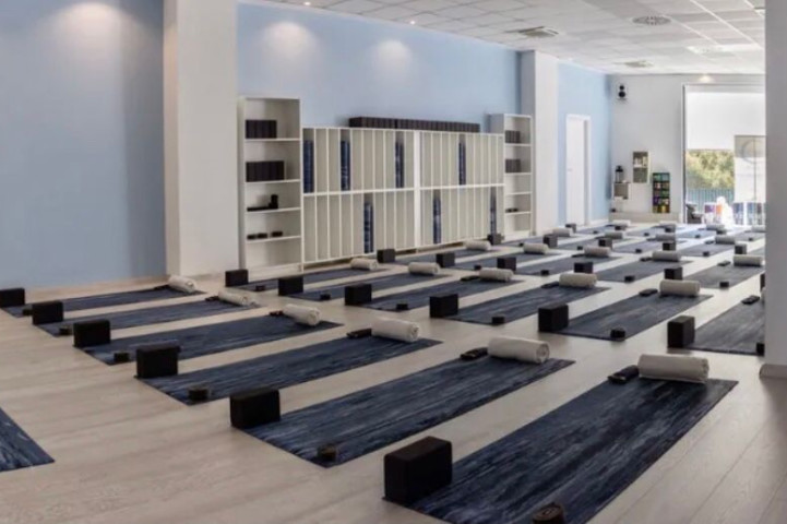 Palestra Yoga Space Bergamo Bergamo