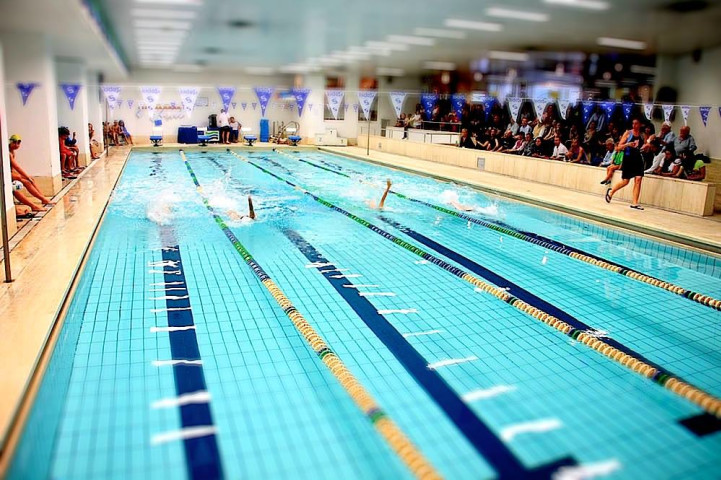 Palestra Accademia del Nuoto  Roma