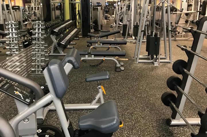 Palestra Anytime Fitness Parma Parma