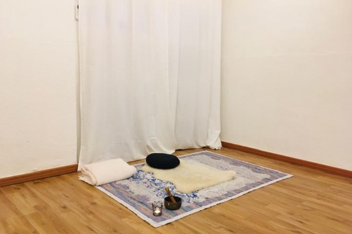 Palestra Kata Dynamin Centro per la Mindfullness - Interrato Acqua Morta Verona