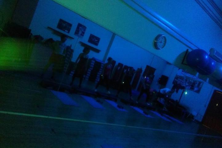 Palestra Blue Fitness Agrigento