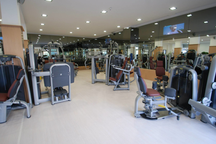 Palestra Body Center Napoli