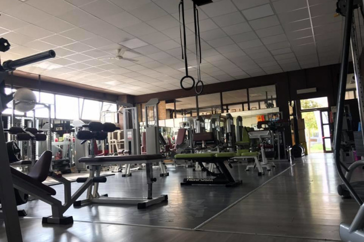 Palestra Body Zone Perugia