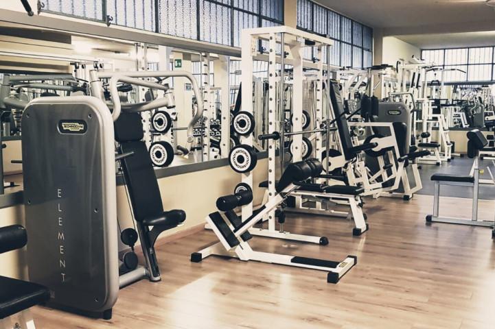 Palestra Centro Fitness Milano