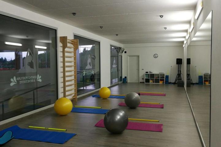 Palestra Centro Postura e Benessere  Caltanissetta