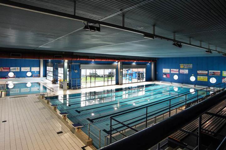Palestra Centro Sportivo di Corsico  Milano